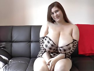 Jennica Lynn Una Diosa BBW